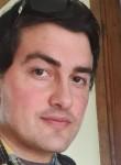Eduardo, 35, Punta Arenas