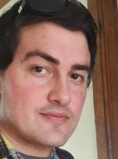 Eduardo, 36, Chile, Punta Arenas