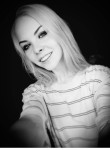 Natalya, 19, Moscow