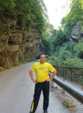 Andrey, 46, Russia, Perm