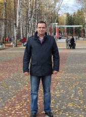 Andrey, 45, Russia, Murmansk