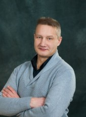 Andrey, 48, Russia, Udachny