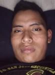 Aníbal, 22  , Guatemala City
