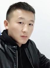 技术男, 28, China, Lijiang
