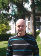 Тенчо Тенев, 45, Bulgaria, Haskovo