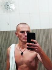 Rostik, 24, Ukraine, Ozerne (Zhytomyr)