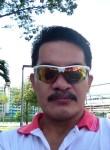 angelito, 49  , Singapore