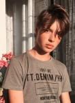Timosha, 19  , Tver
