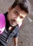 boopathy raj, 22  , Mettupalayam