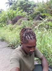 M00n Manj, 28, Grenada, Saint George s