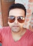 Abhishek Singh, 29  , Allahabad