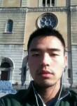 Alverto, 27, Qingdao