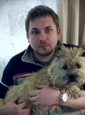 Homer, 33, Russia, Samara