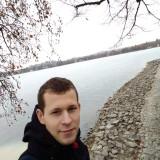Rafał , 23  , Jaslo