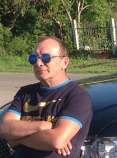 Evgeniy, 51, Russia, Yashkino