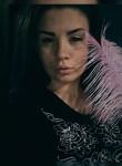 Polina, 22, Saint Petersburg