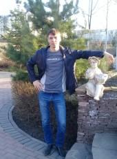 YuRIY, 32, Russia, Krasnoyarsk