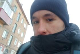 Andrey Agafonov, 23 - Just Me