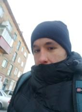 Andrey Agafonov, 23, Russia, Gurevsk (Kemerovskaya obl.)