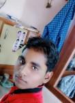 Roshan raj, 18  , Bangalore