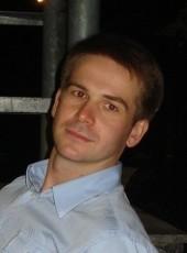 Максим, 37, Россия, Москва