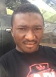 bhoye barry, 27  , Conakry