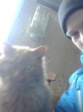 Ivan, 28, Russia, Lesnoy