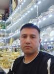 Bobur, 39, Tashkent