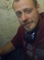 Andryukha, 30, Ukraine, Kherson
