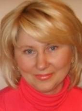 Natalya, 49, Russia, Saint Petersburg