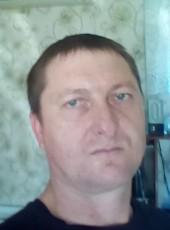Viktor, 43, Russia, Novoleushkovskaya