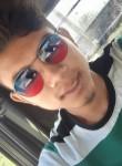 Nishant, 20  , Kathmandu