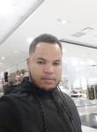 Alexander Rodrig, 29  , Philadelphia