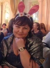 Lyubov, 52, Russia, Tver