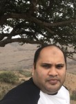 shahid, 39  , As Sib al Jadidah