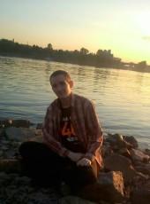 serega, 23, Russia, Saint Petersburg