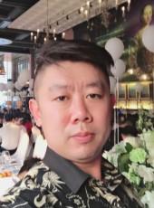 子夜学长, 40, China, Beijing