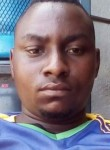 Salumu, 22  , Dodoma