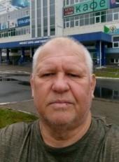Aleksandr, 62, Russia, Khabarovsk