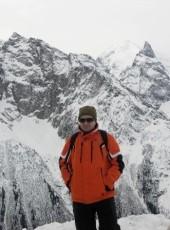 Nikita Dombrovskyi, 53, Russia, Chelyabinsk