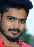 Vikram, 25  , Paloncha