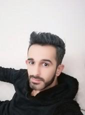 Salih, 23, Turkey, Malatya