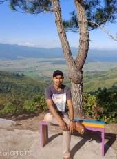 febryansah, 36, Indonesia, Jambi City