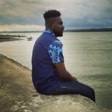 Harold, 25  , Port Moresby