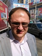 Dmitriy, 37, Russia, Voronezh