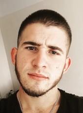 Danila, 21, Russia, Dzhankoy