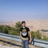 سليم نهاد, 18  , Amman