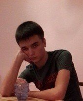 Roman, 27, Russia, Orenburg