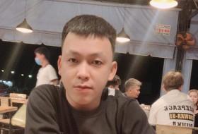 Bình boss, 23 - Just Me