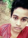 Naveen, 18  , Kandy